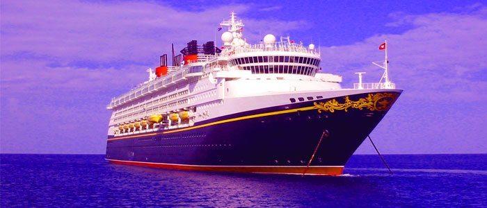 Kapal Pesiar NLP Yang Siap Mengantar Kita Ke Hawai