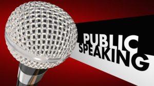 Pelatihan Public Speaking Manado